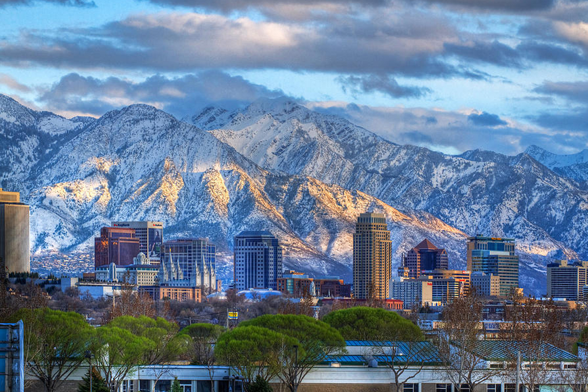 Read more about the article UTAH AMONG THE BEST STATES FOR BUSINESS